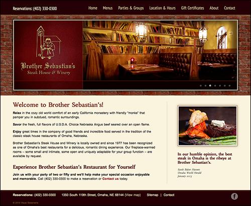 Brother-Sebastians-Border